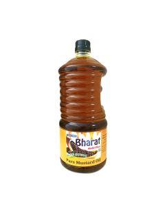 BHARAT MUSTARD OIL 2LTR