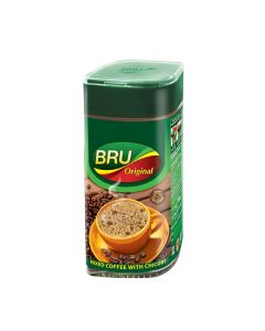 BRU ORIGINAL COFFEE 200G