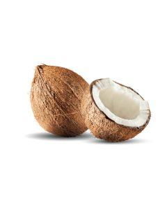 COCONUT WITH WATER