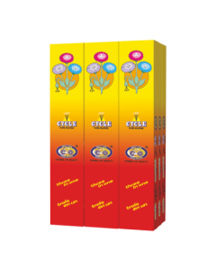 CYCLE 3IN1 INCENSE 20 STK X 12