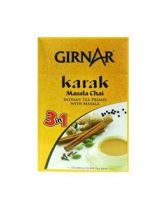 GIRNAR MASALA  INSTANT TEA 140GM