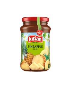 KISSAN PINEAPPLE FRUIT JAM 500 GM