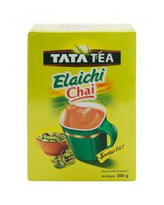 TATA TEA ELACHI 200GM