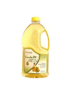 PATANJALI CANOLA OIL 1.8 LTR