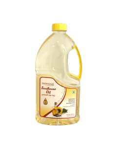 PATANJALI SUNFLOWER OIL 1 .8 LTR