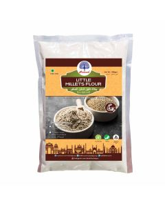 PEACOCK LITTLE MILLETS FLOUR 500GM