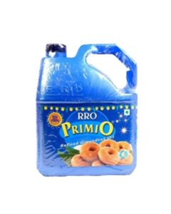 RRO PRIMIO REFINED GROUNDNUT OIL 2 LTR