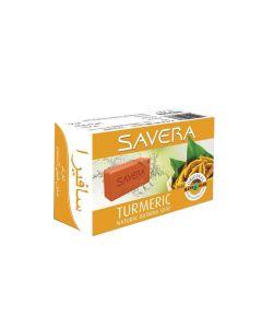 SAVERA TURMERIC SOAP 75G